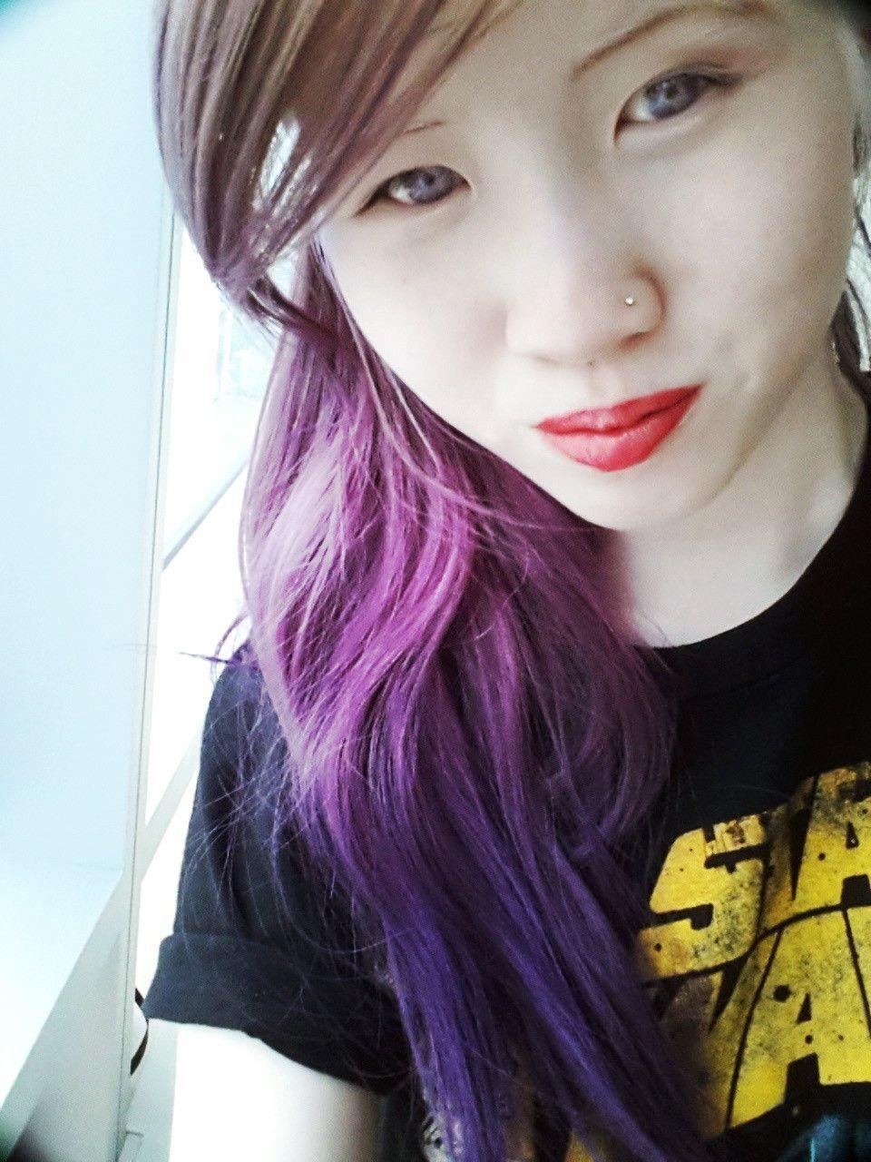 iama 21 year old asian girl with albinism. ama | bestofama | a