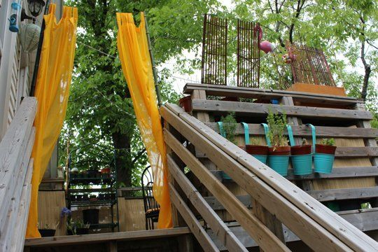 Lenora's Salad Factory — My Great Outdoors