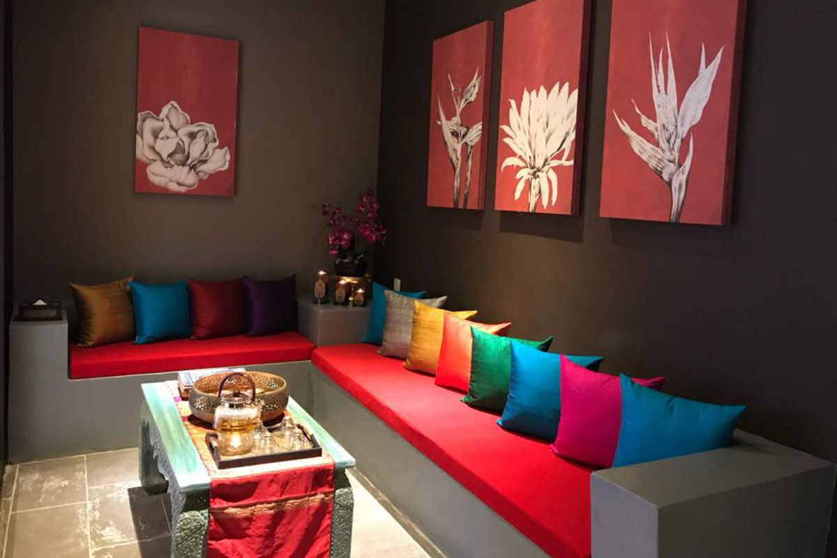 Thai Odyssey Spa Kuala Lumpur, Malaysia ในปี 2020