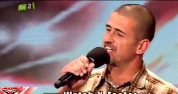 El padre de la niña Natalia participó en X Factor cuando ya era buscado por torturar y violar a su hija | Baleares Home | EL MUNDO