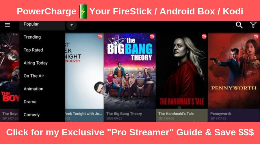 10 Best Apps For Jailbroken FireStick (2020) Streaming