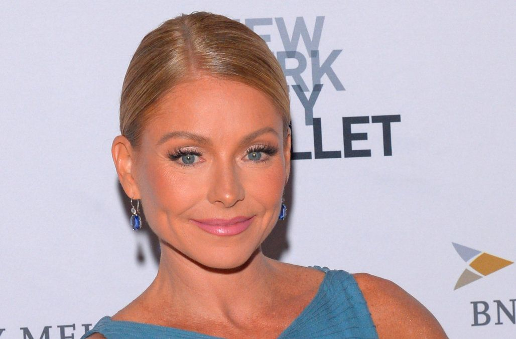 Kelly Ripa makes unexpected plastic surgery reveal in 2020