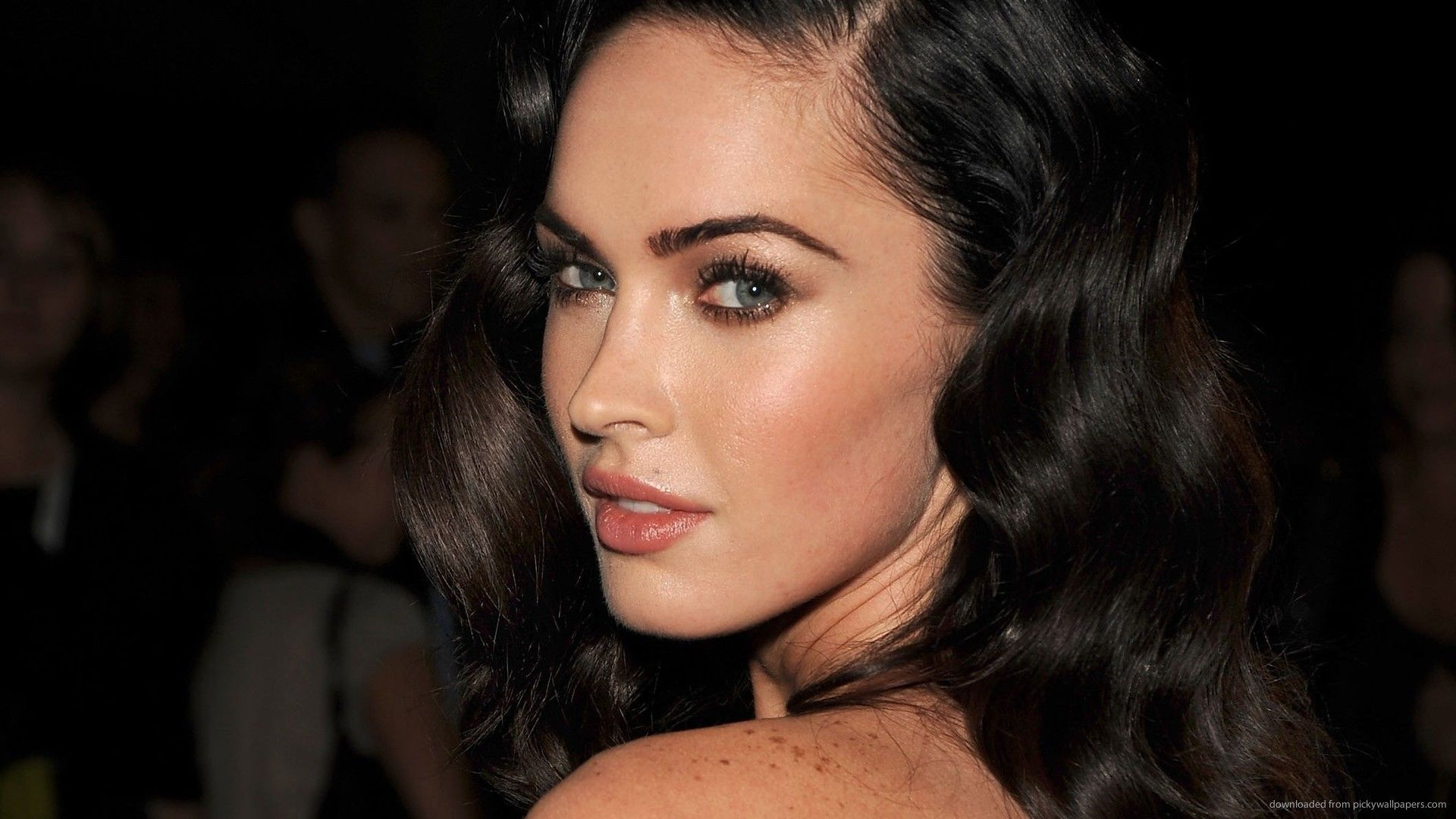 [Megapost] Megan Fox HD Wallpapers