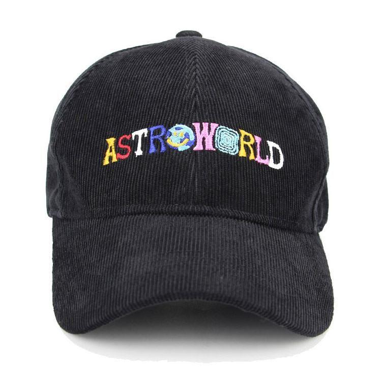 9953c52b50beb Astroworld Baseball Cap in 2019