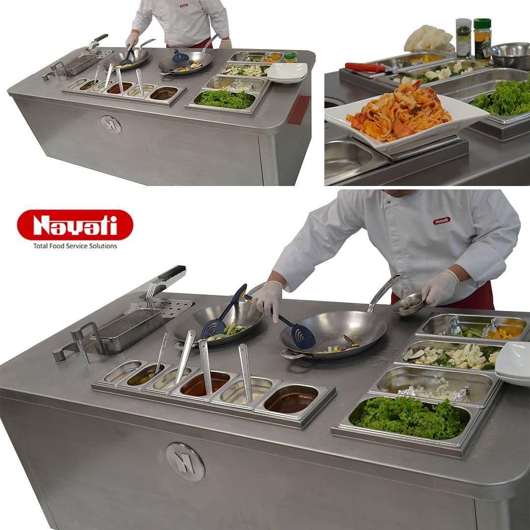 """Powerful Nayati Pasta Cooker For Professional Kitchen"