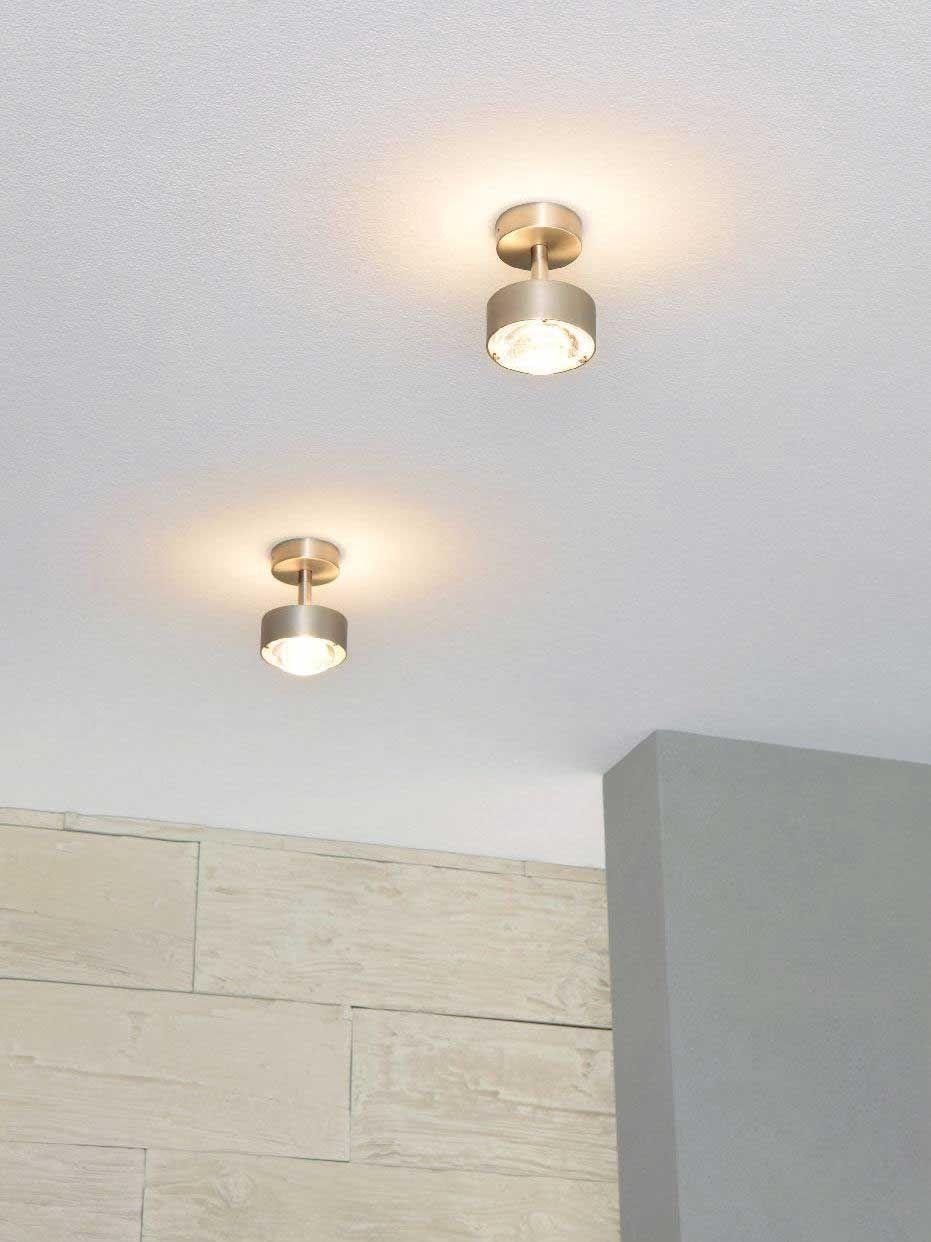 Puk Turn Deckenleuchte Beleuchtung Decke Beleuchtung Wohnzimmer Deckenbeleuchtung