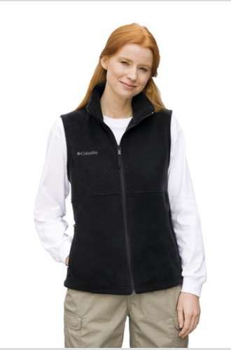 4c8ba4c7a Columbia Ladies Fern Creek Vest | www.apparelmanufacturers.com ...