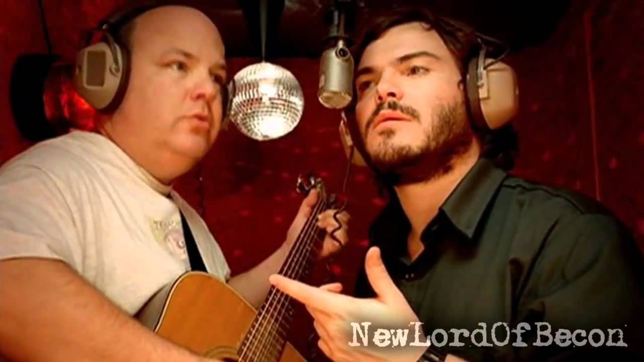 Tenacious D Tribute The Best Song In The World Music Worth