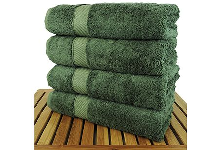 Finally It Is Worth Noting That All Bath Towels Are Not Created