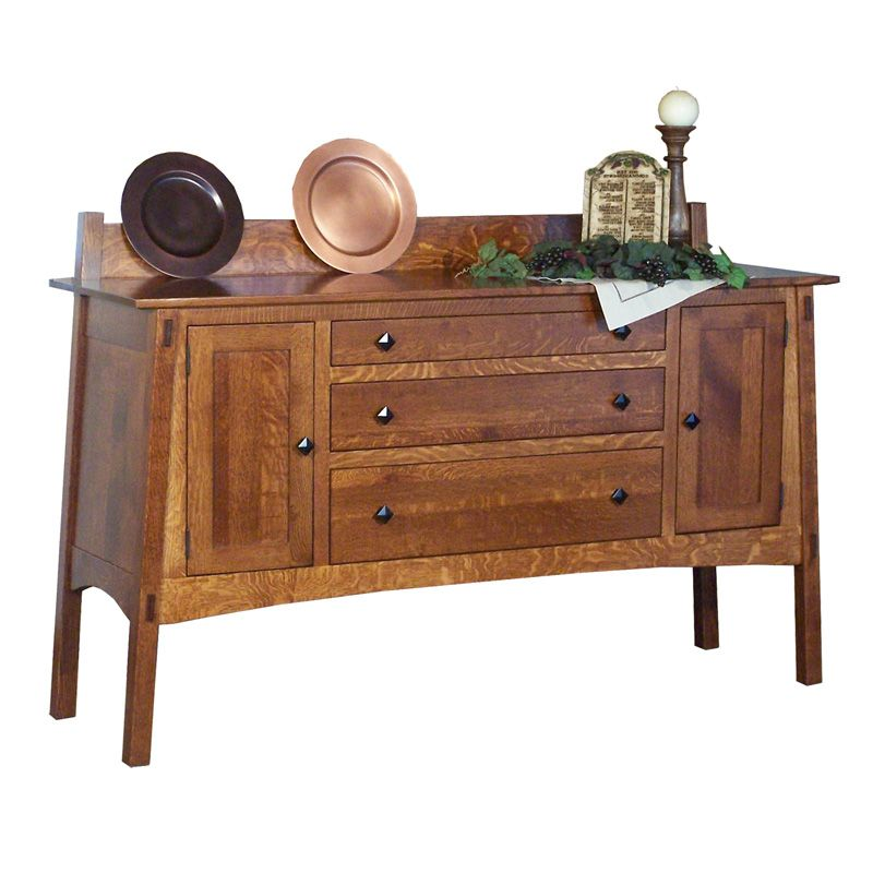 Nice Montana Sideboard   Shipshewana Furniture Co.