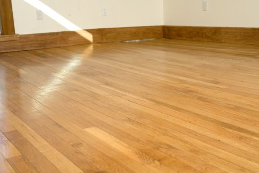How To Use Mineral Spirits To Remove Old Wax On Wooden Floors Wax