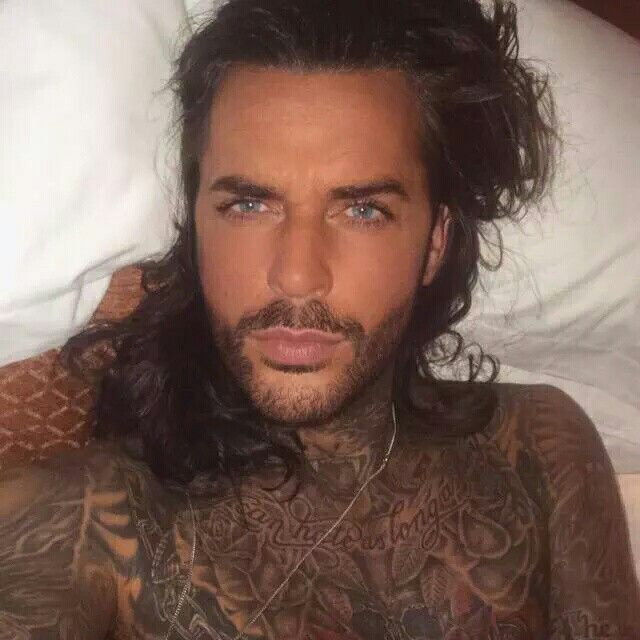 Pete Wicks, Eye Candy