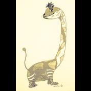 Dino einfarbig