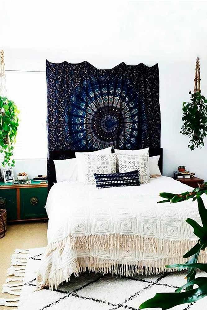 Bohemian Bedroom 18 bohemian bedroom decoration ideas a fancy bohemian bedroom can