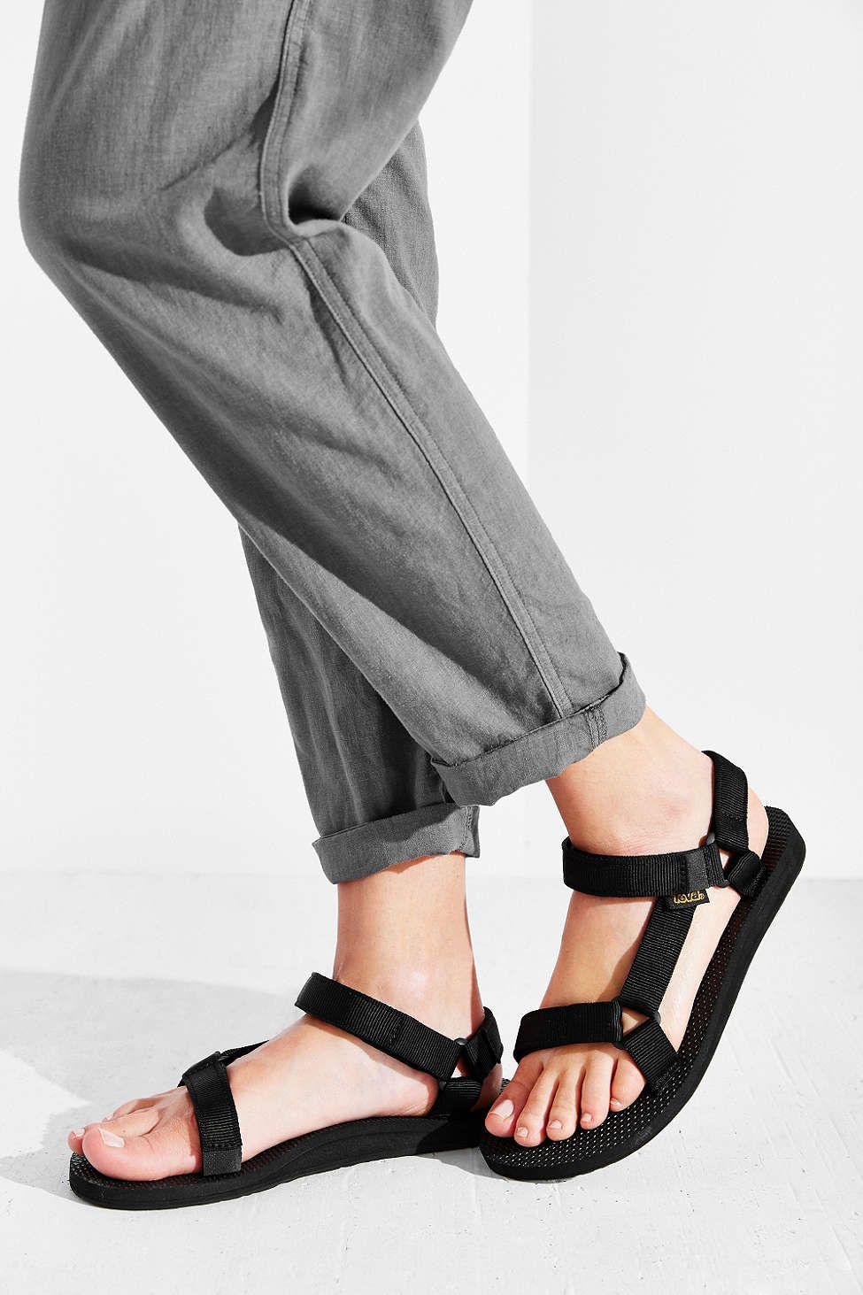 9a89eaeab45 Teva Original Universal Sandal - Urban Outfitters