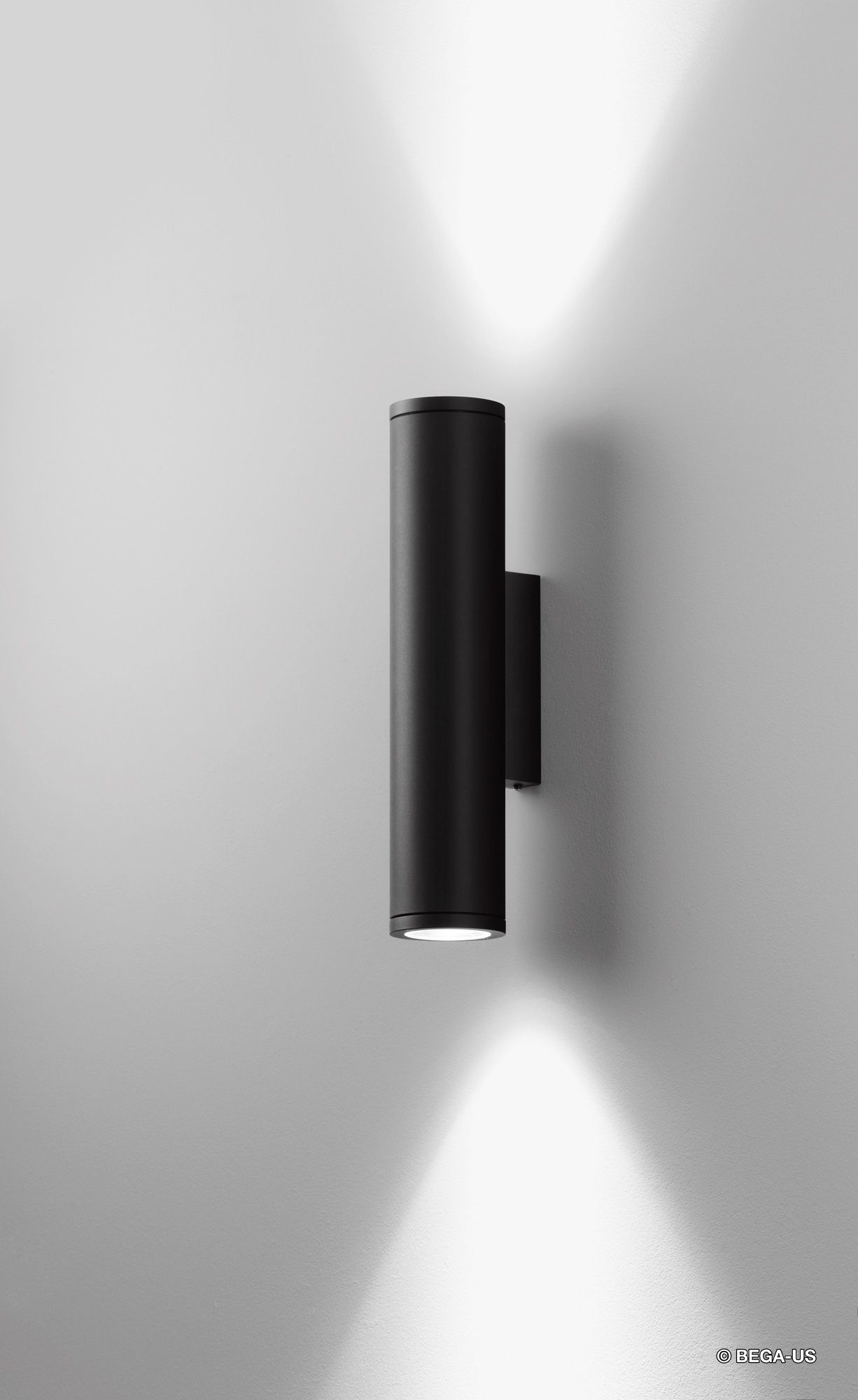Surface Wall Dual Narrow Beam Lighting Outdoor Designed To Provide Dual Direction Lighting Effects For Interior And Ext Exterior Lighting Wall Wall Fixtures