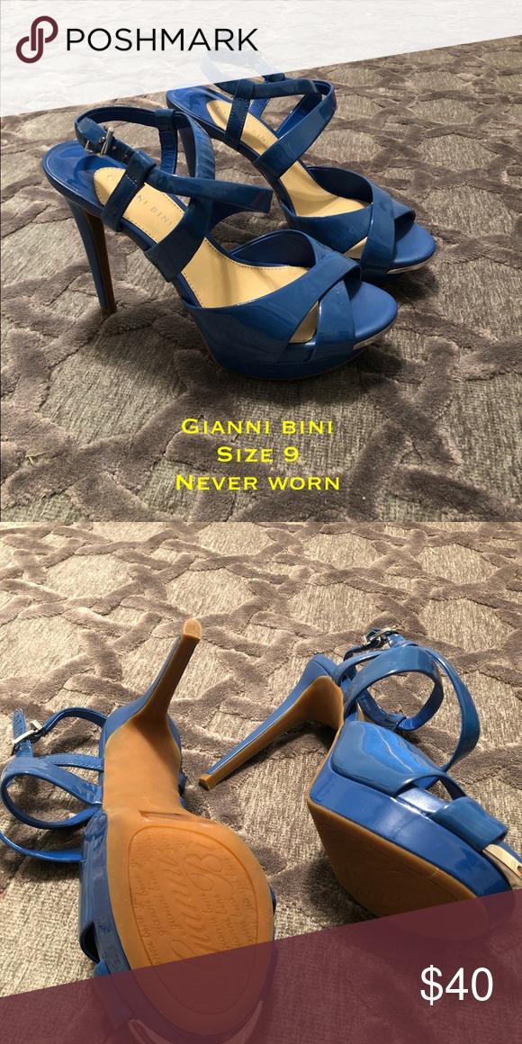 Gianni Bini platform heel Gianni Bini