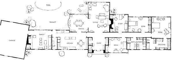 Best Royal Barry Wills Floor Plans Gallery - Flooring & Area Rugs ...