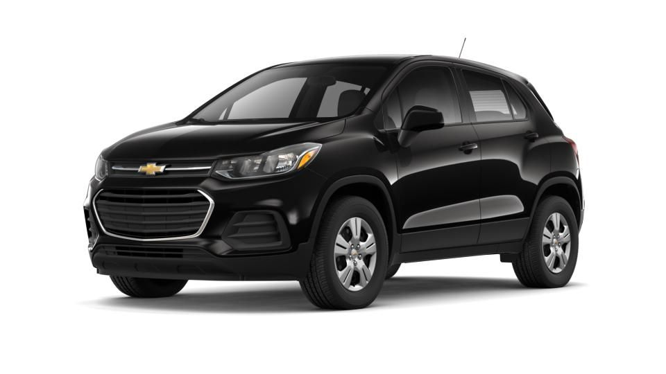 2019 Chevrolet Trax Vehicle Photo In Creve Coeur Mo 63141