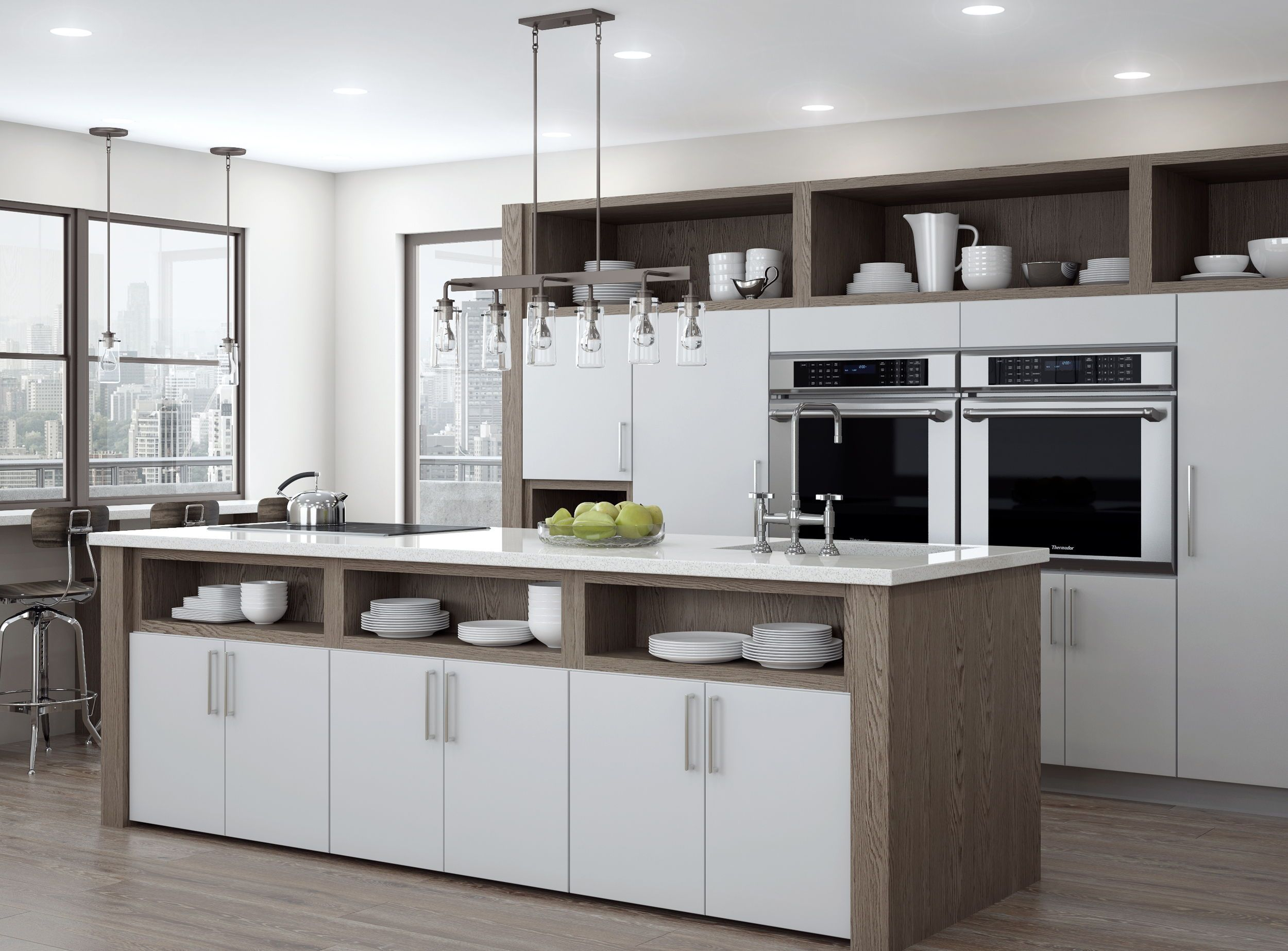 FAQ: Crown Molding for Cabinets   Moldings, Crown and Contemporary