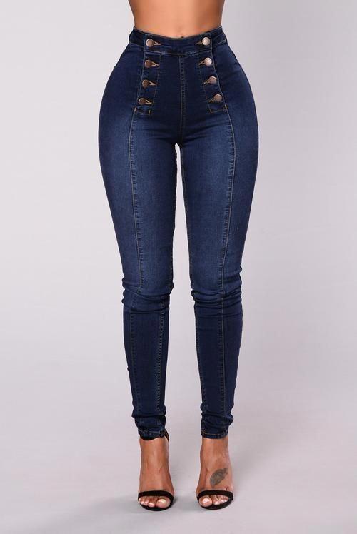 Pop Champagne Jean Dark Jeans Women Jeans Jeans Outfit Casual Best Jeans For Women