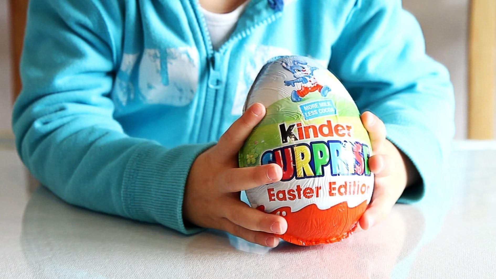 Giant kinder surprise eggs | giant kinder surprise egg, kinder.