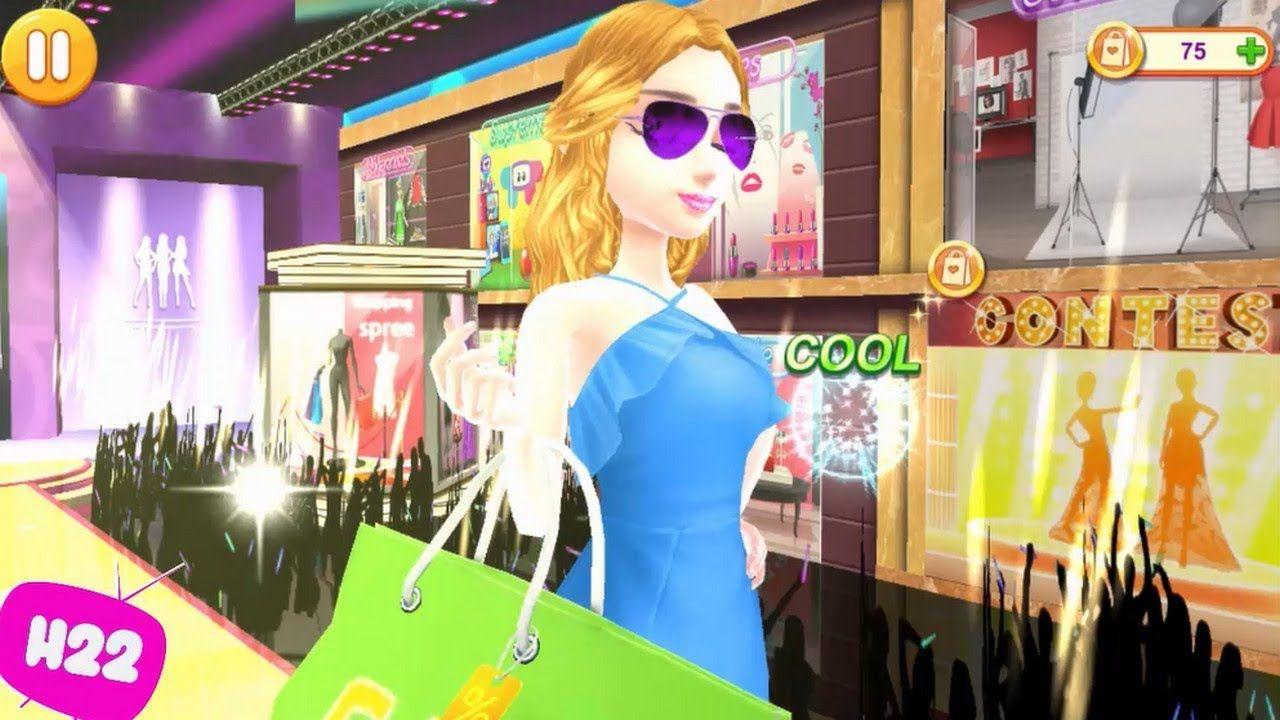 Juegos gratis para niпїЅa de vestir
