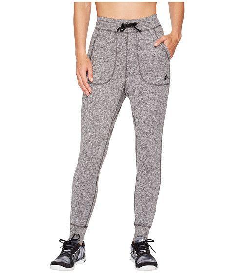 check out 37f6b 476e8 Imbracaminte Femei adidas Sport ID Top Jogger Pants Black Melange  euforiamall