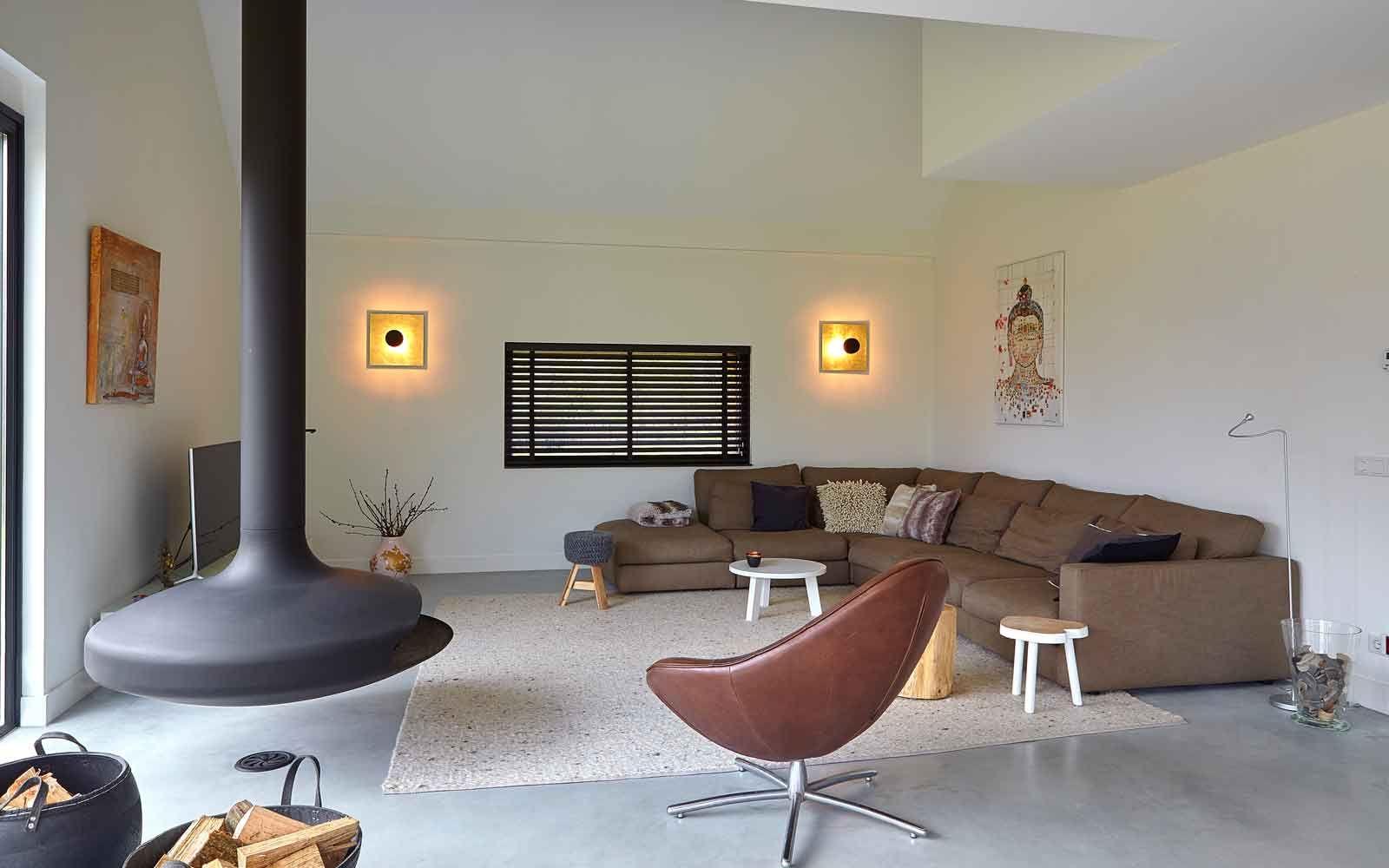 Landelijk interieur theartofliving.eu pinterest living rooms