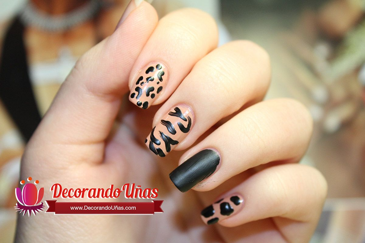 Pin De Unas Decoradas Nailart En Unas Decoradas Nails