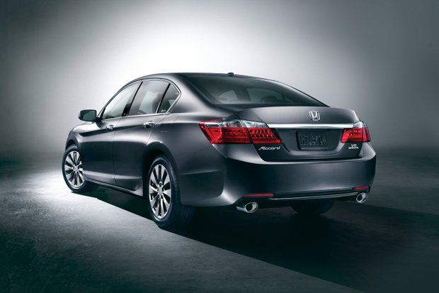 Herb Chambers Honda of Seekonk    New Accord set to hit our showroom September 19th 2012. New colors and new options and standard equipment make this Accord the best we have ever seen.    http://www.herbchambershondaofseekonk.com  (508)336-7100   185 Taunton Avenue  Seekonk, MA 02771  scott@herbchambers.com