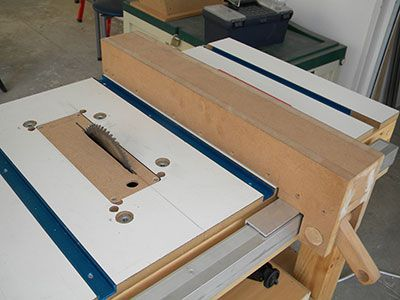 The Smallest Workshop In The World Work Bench