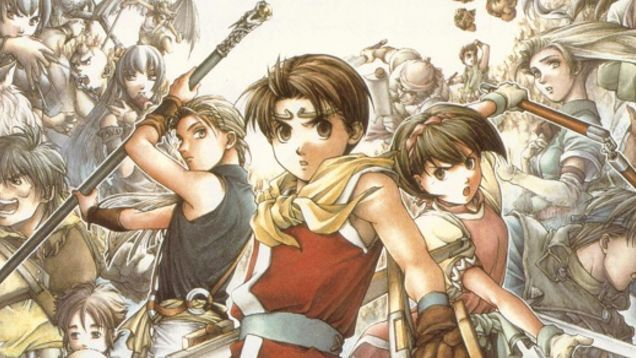 Tips For Playing Suikoden And Suikoden Ii Suikoden Concert Series Playstation Games