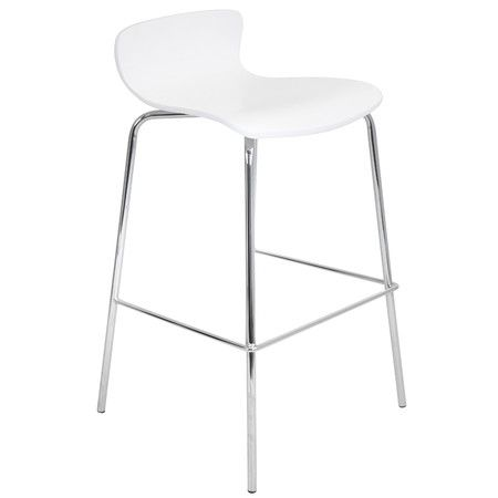 "Found it at Wayfair - 29"" Bar Stool in White http://www.wayfair.com/daily-sales/p/Bar-Stools-Under-%2499-29%22-Bar-Stool-in-White~LMS2525~E15201.html?refid=SBP"