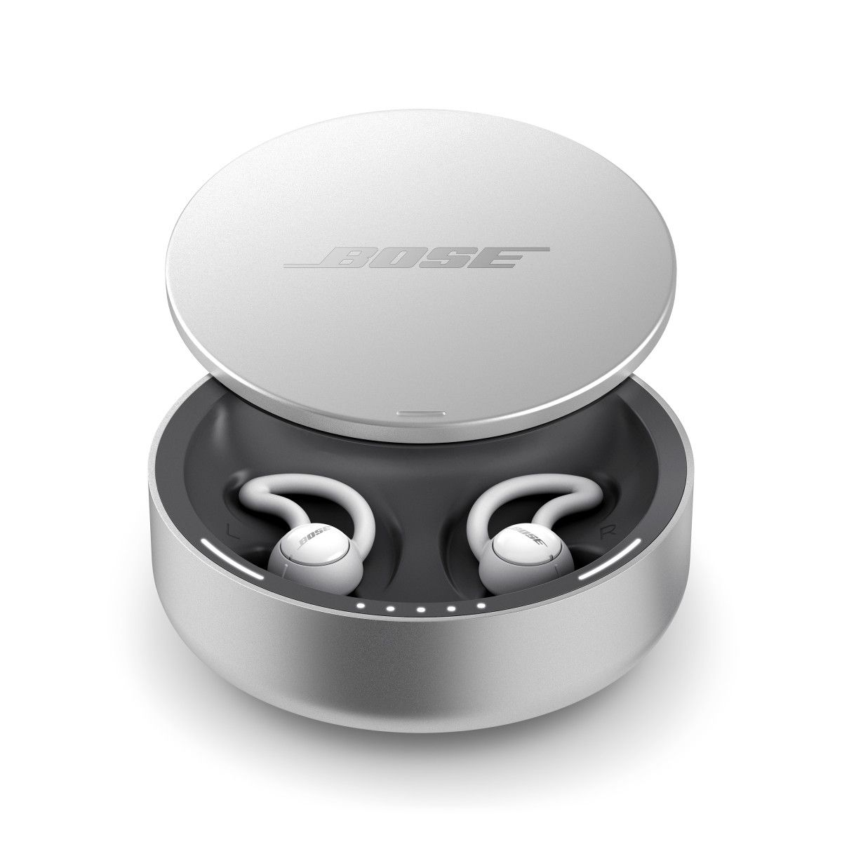 Bose officially launches its high-tech sleep companion, sleepbuds