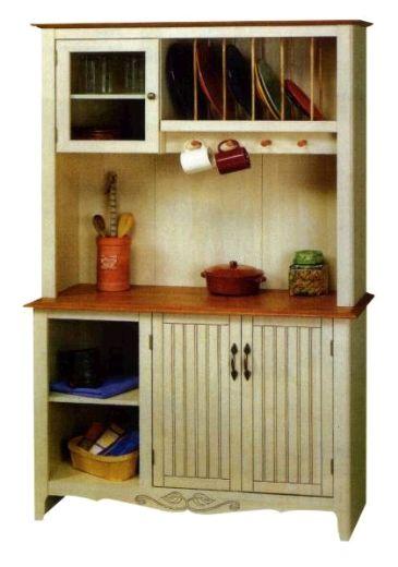 Kitchen Buffet Hutch   Google Search