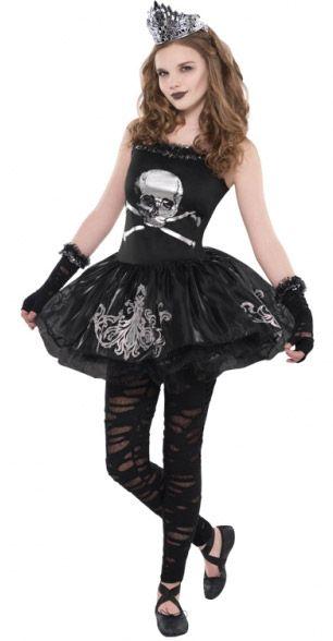 disfraces de halloween para adolescentes