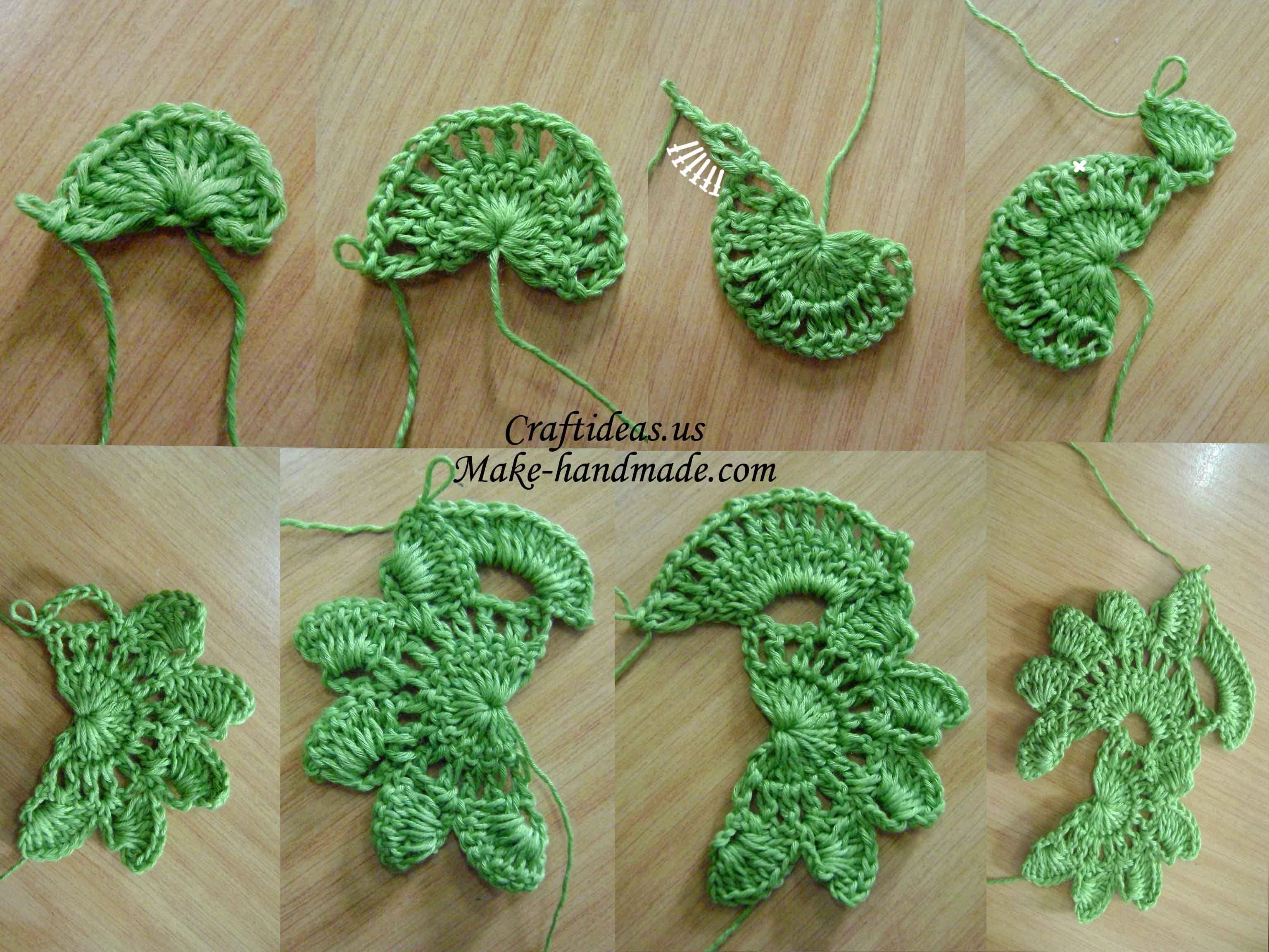 Crochet flower strip tutorialg 30722304 pixels crochet alfa img showing crochet flower tutorial step by step bankloansurffo Images