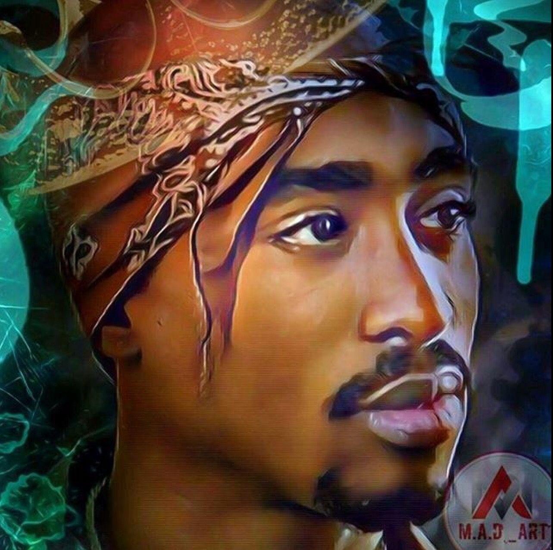 Pin By Ijahnira Benjamin On Tupac