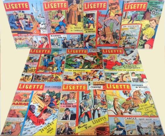 magazine lisette - Recherche Google