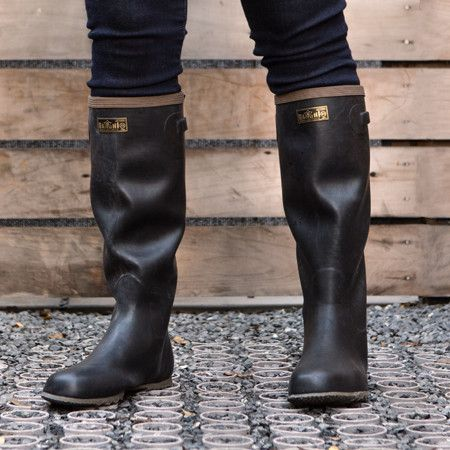 Paddy Farm Boots – Healdsburg SHED