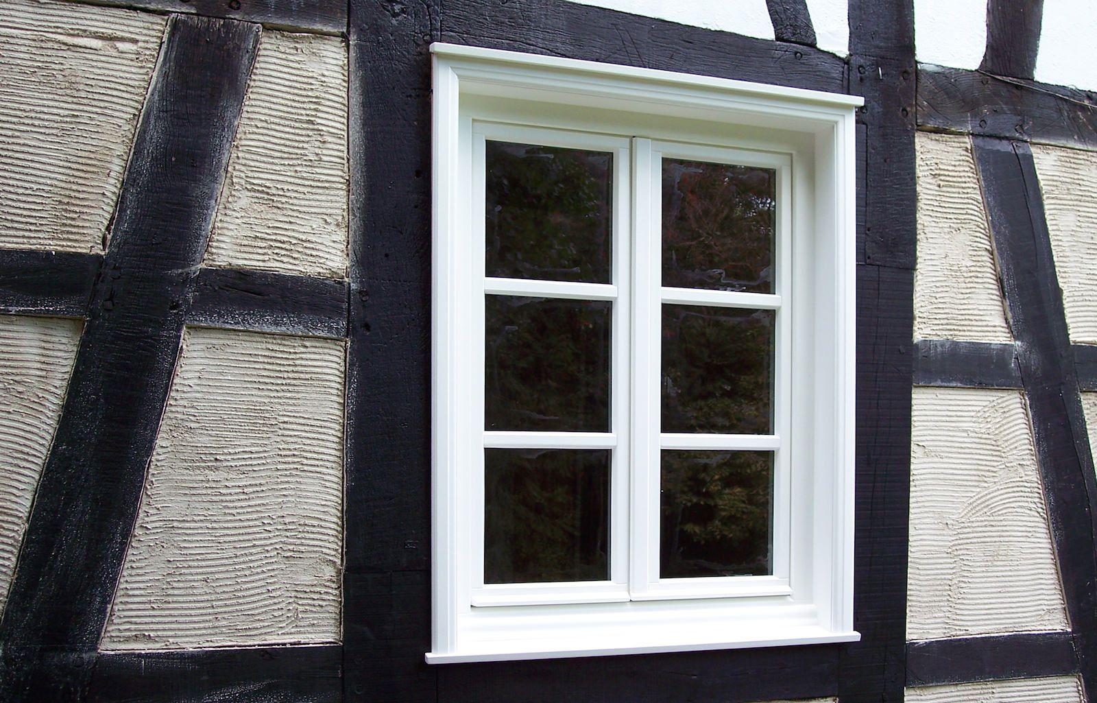 Tischlerei neumann sprossenfenster holzfenster - Sprossenfenster deko ...