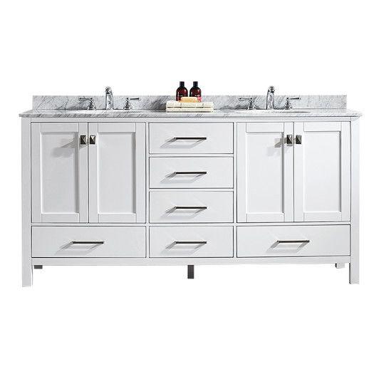 All Modern | Vanity, Bathroom vanities for sale, Double vanity