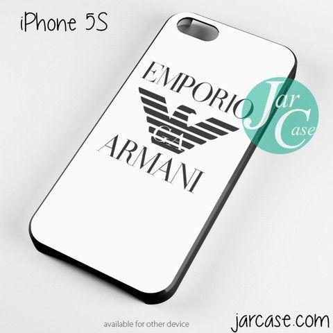 coque iphone 6 giorgio armani