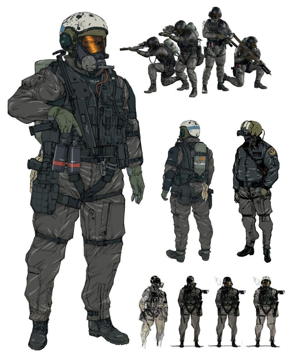 Metal Gear Solid V: Ground Zeroes Review | bit-tech.net