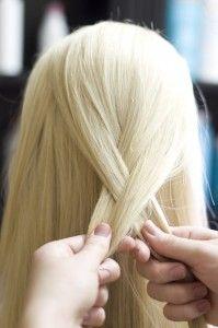 How To Fishtail Braid | Tantrum Hair Salon - Hair Salon in Mesa, AZ