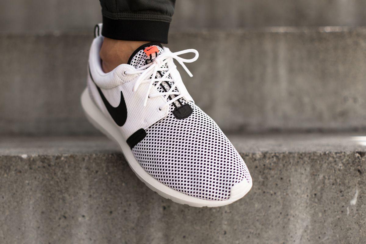 Nike Roshe Courir Nm Respirer