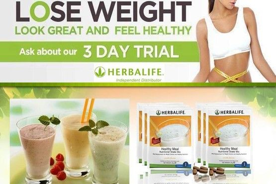 17 Best images about EXPERIENCE THE #HERBALIFE 3-DAY TRIAL PACK on ...