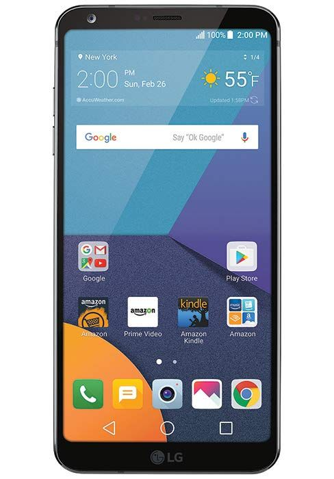 LG Stylo 4 32 GB Unlocked (AT&T/Sprint/TMobile