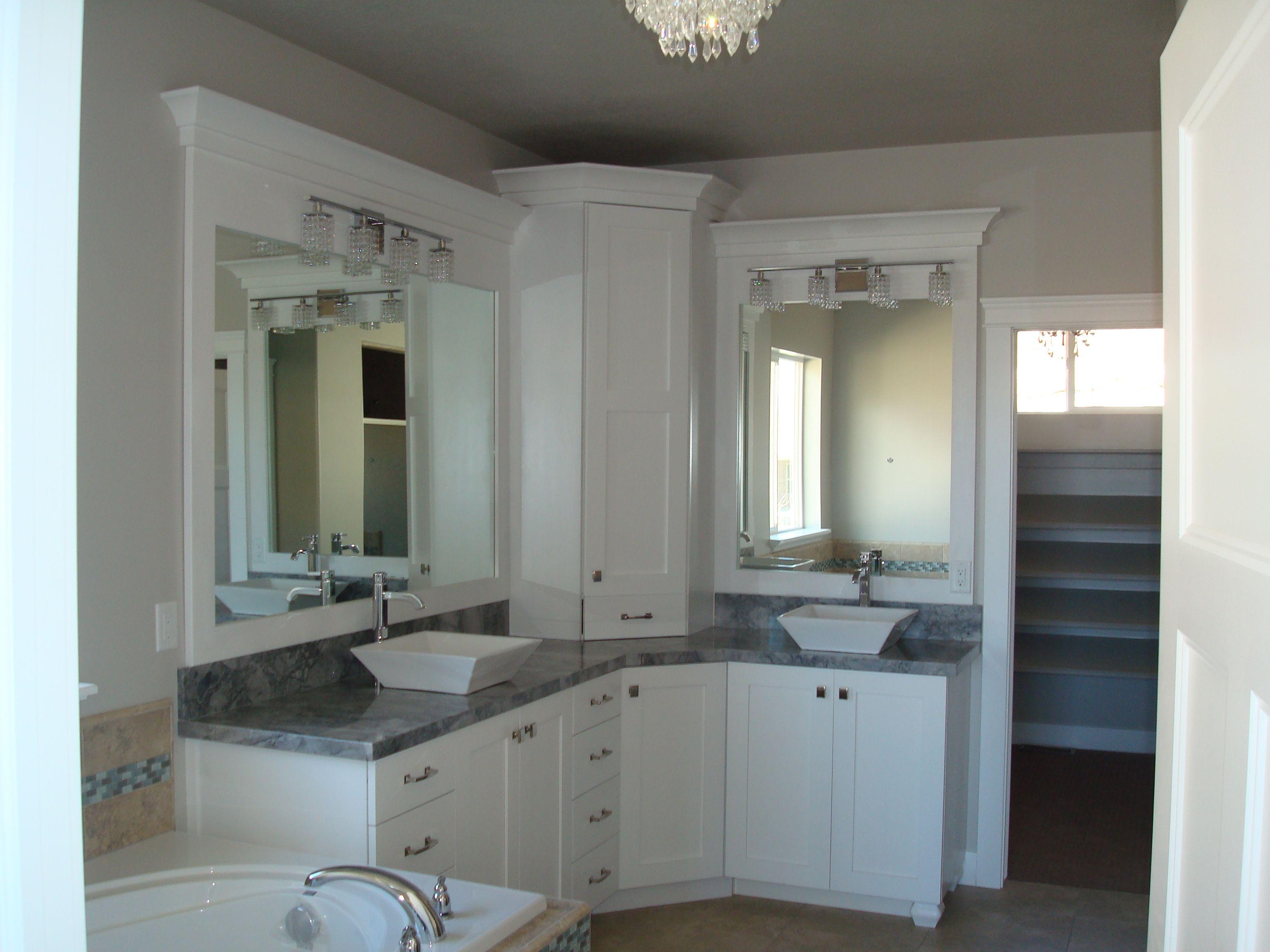 CF Olsen Designs Baths Master Bathroom Pinterest Bathroom